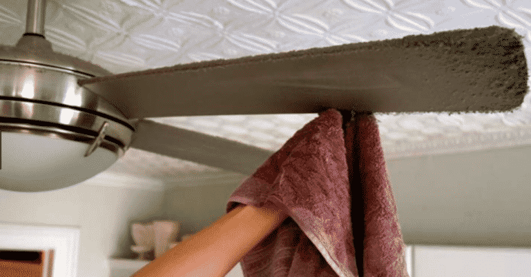 A Few Surefire Ways To Keep The Dustiest Areas In Your Home Clean