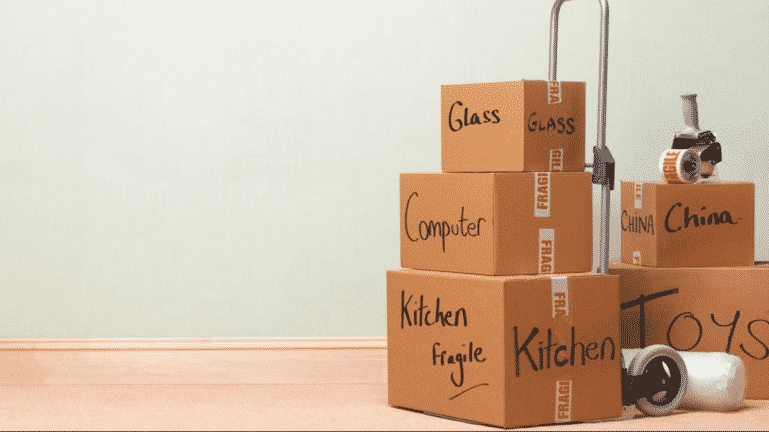 Preparation Tips To Clean Your Old Apartment