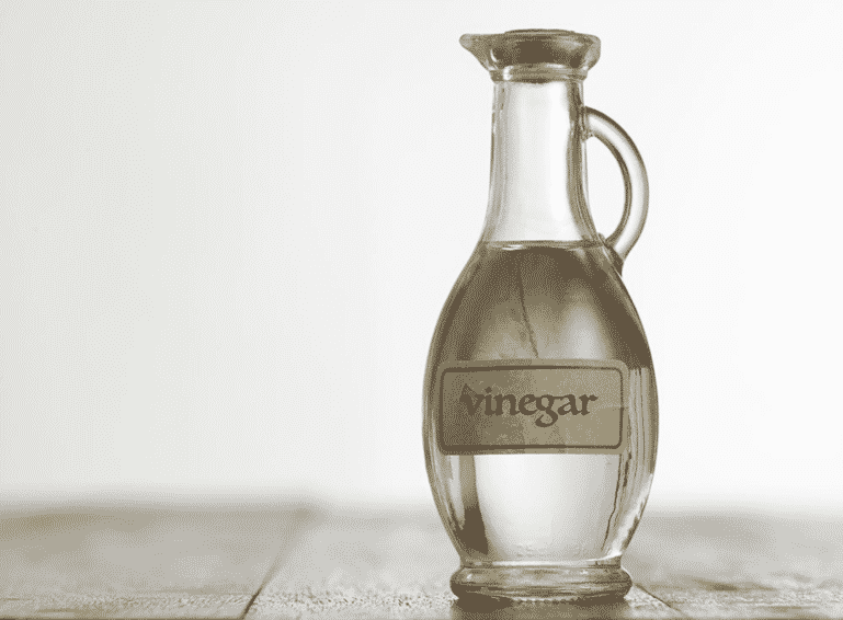 Cheap Effective Cleaning With Vinegar