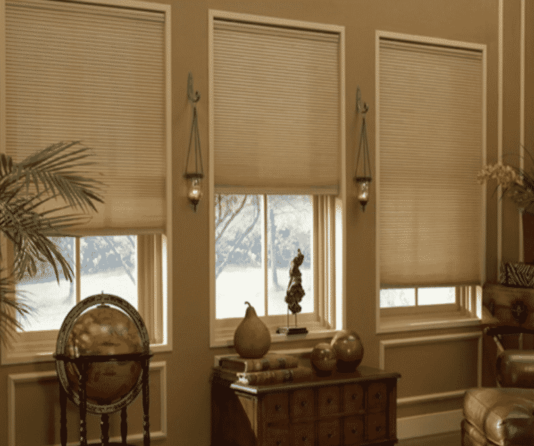 How To Effectively Clean Cellular Shades