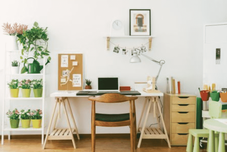 Top 5 Tips To Keep Your Home Well-Organized
