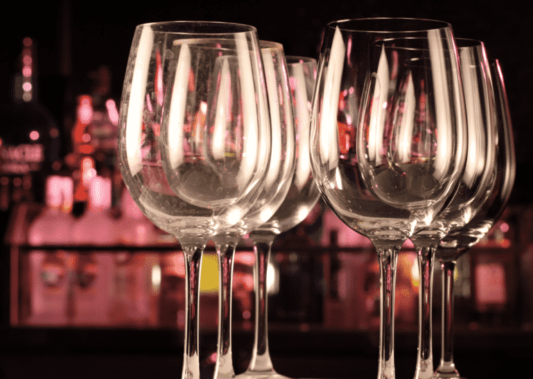 How To Properly Clean Wine Glasses