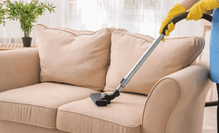 The Steps You Can Take to Get Your Sofa Clean