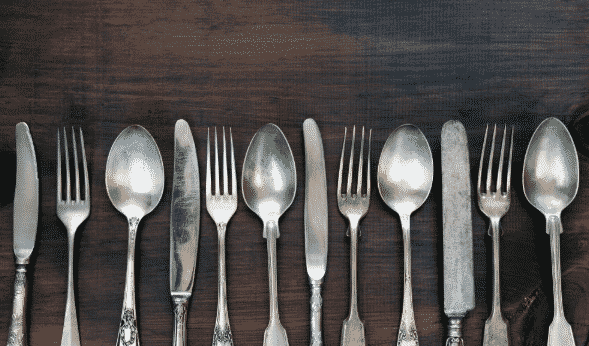 Tips For Using Household Items To Clean Your Silverware